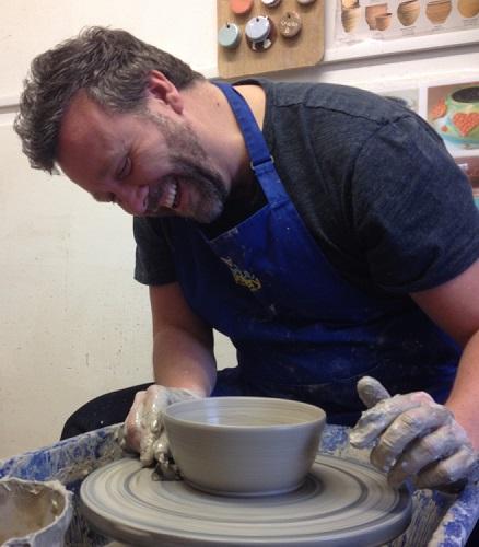 Pottery Breaks